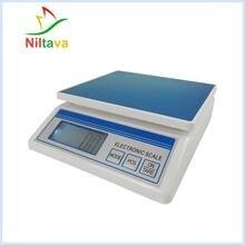 Фотоэлектрические весы и