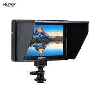 VILTROX DC 90HD 8 9 1920 1200 HD IPS TFT LCD Monitor HDMI Input Output AV