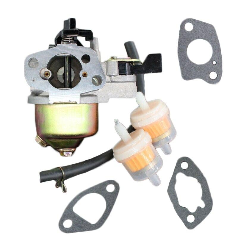 New Carburetor For Honda HR194 HR214 HRA214 HR215 HR216 GXV120 GXV140 GXV160 Home Garden Supplies