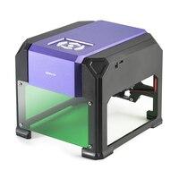 KKmoon AC100 240V 1000mW Laser Engraving Machine Laser Cutter Engraver Cnc Router Automatic DIY Handicraft Wood
