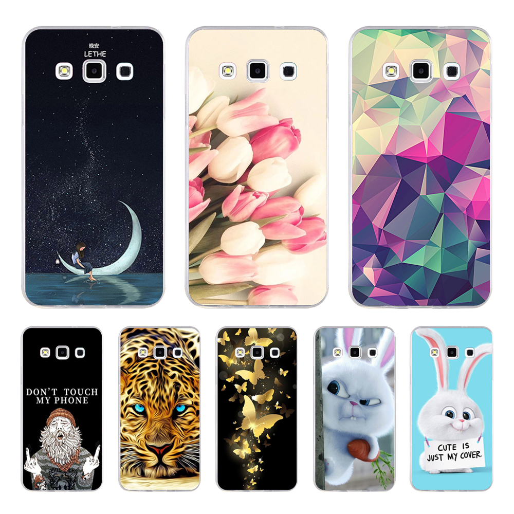 Soft TPU <font><b>Phone</b></font> <font><b>Cases</b></font> for <font><b>Samsung</b></font> <font><b>Galaxy</b></font> <font><b>A3</b></font> 2015 <font><b>Case</b></font> for <font><b>Samsung</b></font> <font><b>A3</b></font> Cover for <font><b>Samsung</b></font> <font><b>Galaxy</b></font> A 3 A300 A300F A300H A3000 SM-A300F image