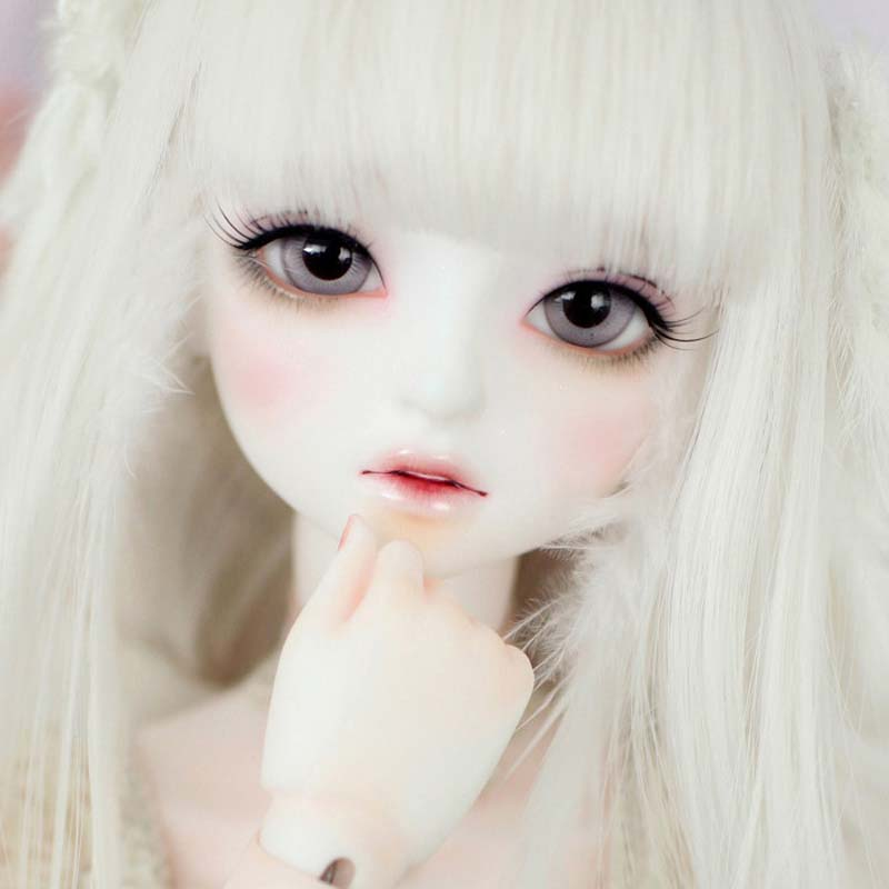 New Arrival 1/4 BJD Doll BJD / SD Beautiful Sofia Doll For Little Girls For Birthday Christmas Gift