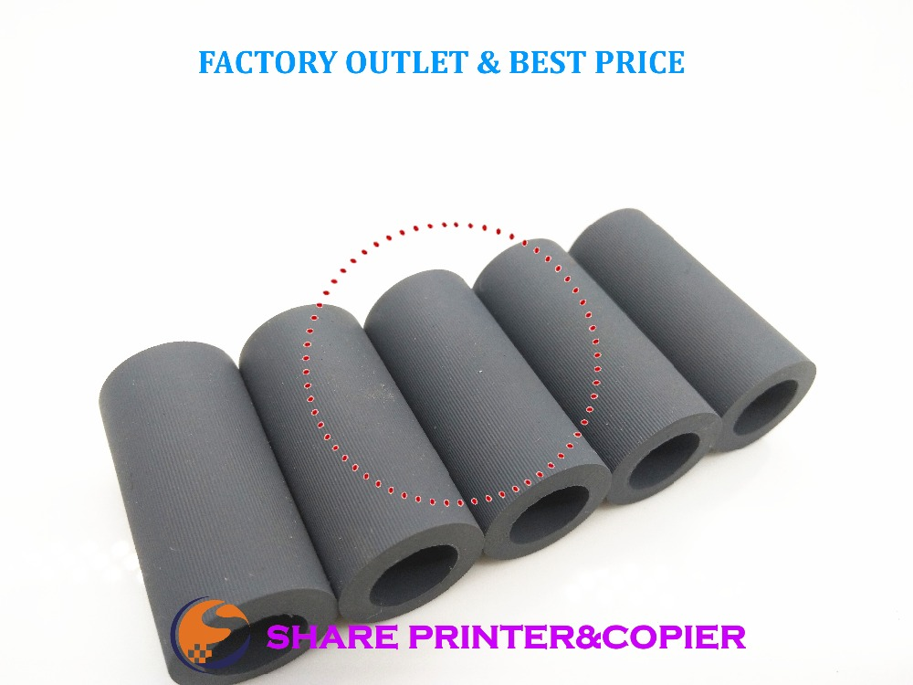 все цены на 10 X Original new Pickup roller rubber JC66-03439A for samsung ML-2160 ML-2165 ML-2165W ML-3310ND ML-3312ND ML-3710ND SCX-4833FD