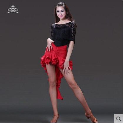 Լատինական պարերի զգեստ Սեքսուալ - Արվեստ, արհեստ և կարի