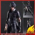 "100% Original Square Enix Play Arts Kai Action Figure-Noctis de ""FINAL FANTASY XV"""