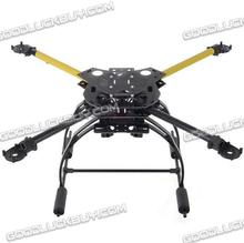 ATG T700-X4-16 Folding Quadcopter Aircraft Frame Kit (New Conception Series)