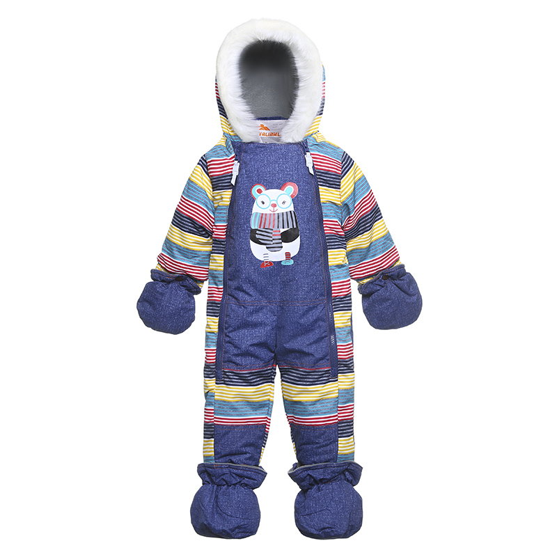 2019 New Style Newborn Baby Winter Jumpsuit Winter Baby Snowsuit Hooded Cotton Warm One Pieces Christmas Outfits Overall -20C2019 New Style Newborn Baby Winter Jumpsuit Winter Baby Snowsuit Hooded Cotton Warm One Pieces Christmas Outfits Overall -20C