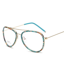 SOLO TU Newest Fashion Trend Retro Light Concise TR90 Eyewear Frame Men Women Optical Eyeglasses Glasses Spectacle Frame Oculos