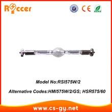 ROCCER Hmi575 95 В sfc10-4 перемещение головы огни Металло-галоидные лампы HMI 575/2 HMI 575 2 hsr575/75