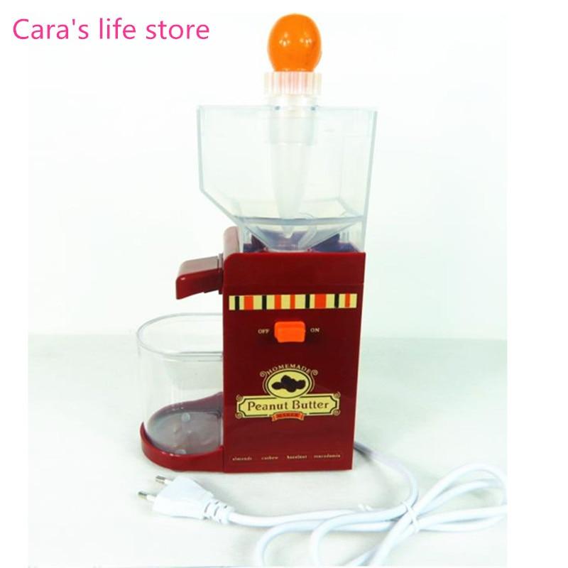 ФОТО peanut paste making machine