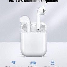original Best i9s tws POP UP tws bluetooth 5.0 earphone headphones earbuds Heads