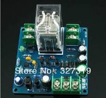 2 канальный комплект защитной платы стерео динамика со светодиодом