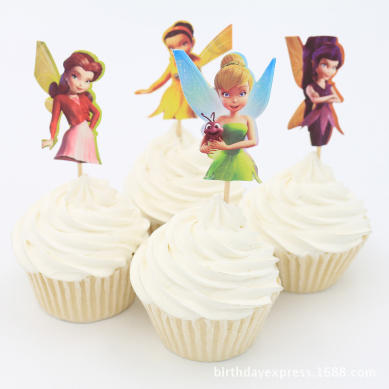 Fairy cute cartoon Gen...