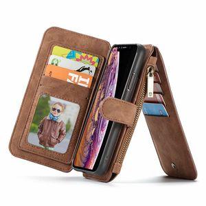Image 2 - โทรศัพท์กรณีพลิกสำหรับIphone 12 Mini 11 Pro X Xr Xs Max 5 S E 2020 6 S 7 8 Plus Coqueป้องกันหนังครอบคลุมอุปกรณ์เสริม