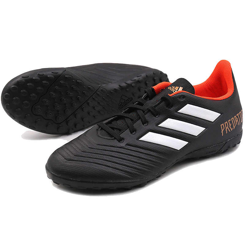 4936cf434 ... Original New Arrival 2018 Adidas PREDATOR TANGO 18.4 TF Men s Football Soccer  Shoes Sneakers ...