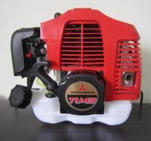 motor motor TU43 heggenschaar