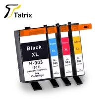 Tatrix For HP 903XL Ink Cartridge For HP Officejet Pro 6960 6961 6963 6964 6965 6966