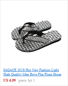 HTB1Y5UprA9WBuNjSspeq6yz5VXab SAGACE 2018 Summer Open Toe Chunky Heels Women Sandals Leather Rhinestones Party Shoes Girls Crystals Casual Beach Flip Flops