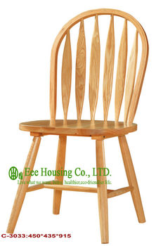 C-3033   Luxurious Solid Dining Chair,Solid Wood Dinning Table Furniture With Chairs/Home Furniture