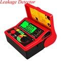 YUNLINLI 220 V Leckage Schalter Tester Protector Prüfmaschine Linie Leckage Detektor AR5406-in Prüfgeräte aus Werkzeug bei