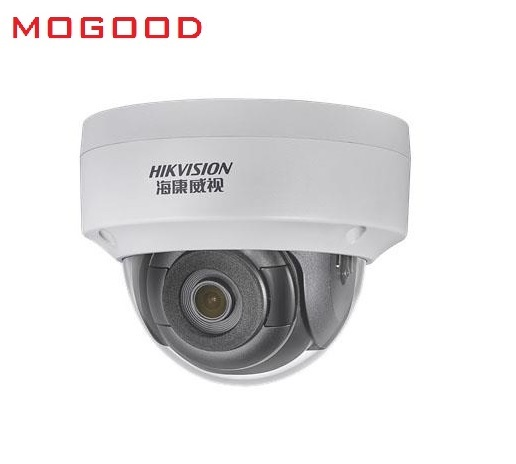 HIKVISION DS-2CD3145F(D)V2-IS Chinese Version H.265 4MP Dome IP Camera Replace DS-2CD3145F-IS Support Audio/Alarm ONVIF RTSP PoE multi language ds 2cd2735f is new high quality varifocal lense 3mp ir dome security network ip cameras w audio alarm support poe