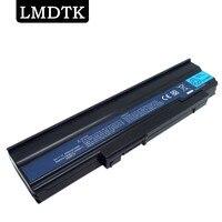 LMDTK New 6 Cells battery For Gateway NV40 NV4001 NV4204 NV4400 NV5200 NV5202c AS09C31 AS09C71 AS09C75 FREE SHIPPING