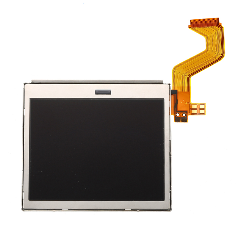 1xUpper Top LCD Screen Display Replacement Fix Part For Nintendo NDS DS Lite