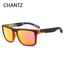 Модные поляризационные солнцезащитные очки для мужчин Роскошные брендовые Качественные Спортивные солнцезащитные очки для вождения UV400 Lunette De Soleil Homme