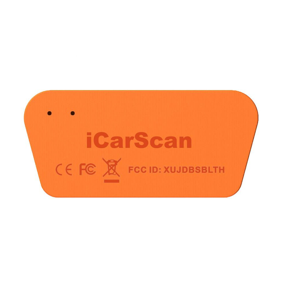 5pcs/lot LAUNCH X431 ICARSCAN for iOS Android with 10 Software Better Than Vpecker Easydiag Launch X431 iDiag Launch M-Diag