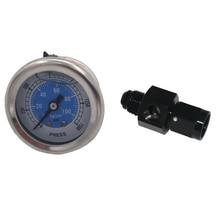 Trabalho Para Adaptador NX 15912 Garrafa Mecânica Manômetro Nitroso NN 6AN