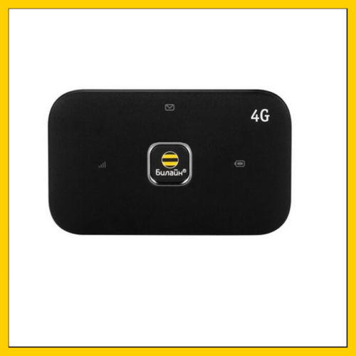 Huawei E5573 150Mbps LTE Portable WiFi HotSpot FDD 800/850/900/1800/2100/2600