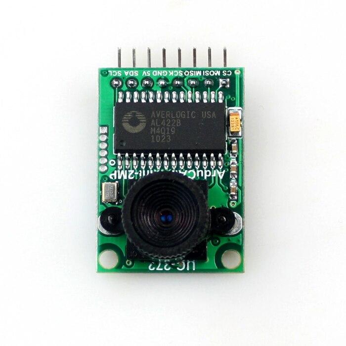 Arducam Mini module Camera Shield with 2 MP OV2640 Sensor for  UNO Mega2560 board