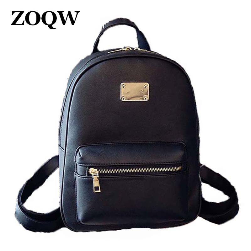 Online Get Cheap Leather Black Backpack -Aliexpress.com | Alibaba ...