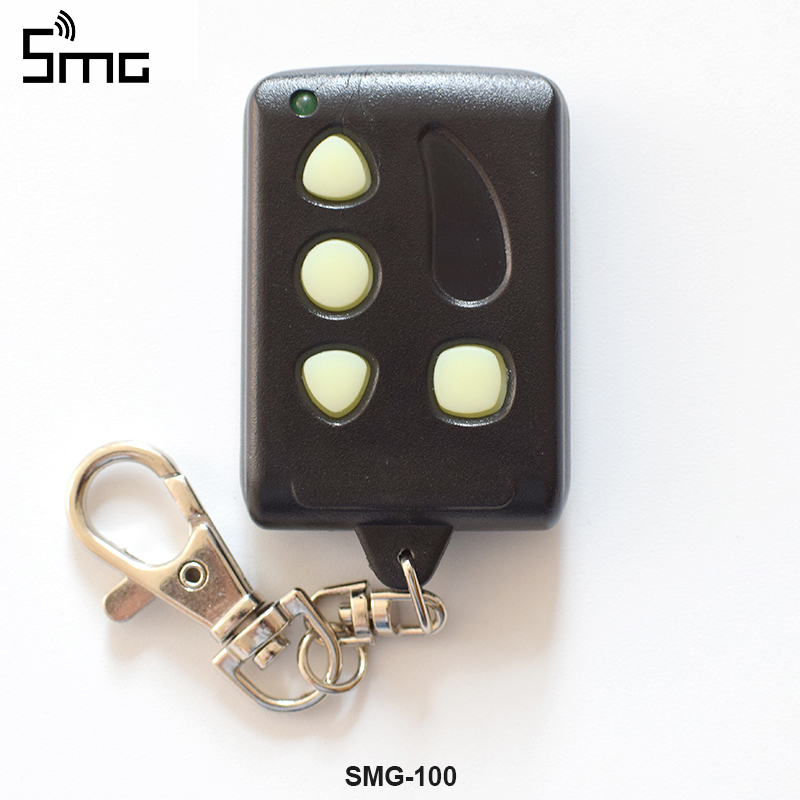 1PCS Remocon RMC-555 280-450mhz garage <font><b>gate</b></font> opener Remocon RMC-555 <font><b>remotes</b></font> <font><b>for</b></font> slding <font><b>gates</b></font> barrier fixed code freeshipping image