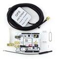 O envio gratuito de 5 pçs/lote para arduino Duinopeak SIM808 GSM/GPRS/GPS/BT bluetooth quatro unidade placa de expansão