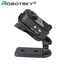 Q7 كاميرا صغيرة 480P واي فاي DV DVR اللاسلكية كاميرا مراقبة أي بي العلامة التجارية الجديدة كاميرا فيديو صغيرة مسجل الأشعة تحت الحمراء ليلة نسخة كاميرا صغيرة محمولة