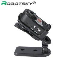 Q7 Mini Camera 480P Wifi DV DVR Wireless IP Cam nuovissimo Mini videocamera registratore versione notturna a infrarossi telecamera portatile