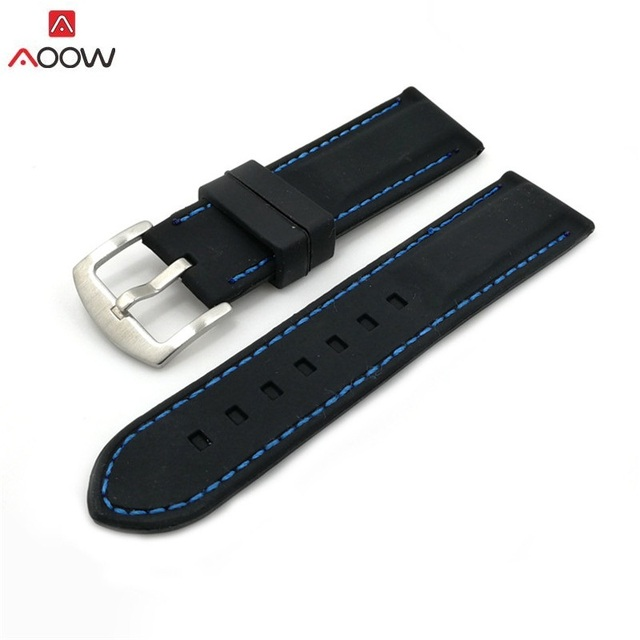 AOOW Generic Watchband Silicon…