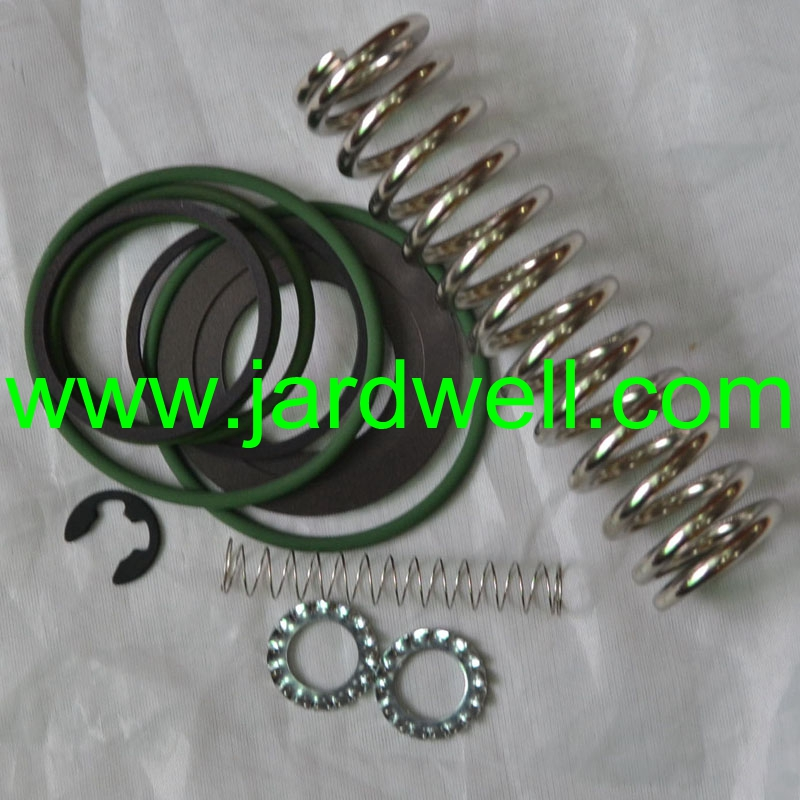 Replacement air compressor parts fitting for AC compressors MPV Kit