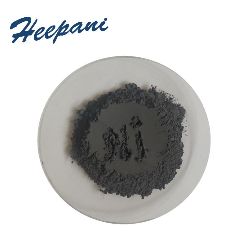 Free Shipping Nickel Powder With Pure 99.9% Electrolytic Nickel Nano Flake Ni Powder