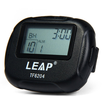 Boxing Interval Training Round Timer HIIT Sports Yoga Fitness Crossfit MMA Timer Workout Equipment Running Cycling Calculagraph f14956 leap tf6204 interval timer digital sports stopwatch countdown lcd clock for training yoga boxing running page 5