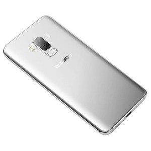 Image 5 - Original BLUBOO S8 Plus 6.0 18:9 Smartphone à affichage complet MTK6750T 4G RAM 64G ROM Android 7.0 double caméra arrière empreinte digitale