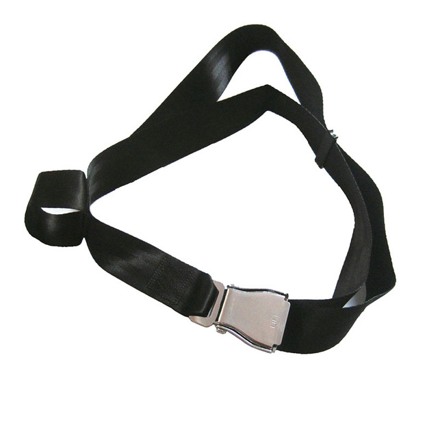 E24 Certificated Airplane Seat Belt Extender Airline Belts Extension For Kids Safety Child Restraint Children S