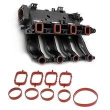 4X22 мм для BMW Rover E87, E46, E90, E91, E92, E93-M47 с прокладками впускного коллектора автомобильные аксессуары автозапчасти