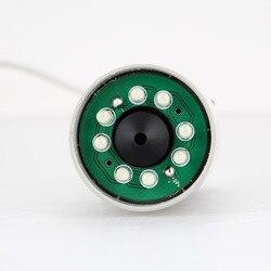 5X-200X Лупа 8LED USB цифровой микроскоп для волос анализатор состояния кожи анализатор OTG камера с основанием OR88