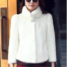 Großhandel faux fur poncho cape Gallery Billig kaufen faux