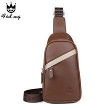 new shoulder bags bolsas famous brand messenger bag mens Casual  men's crossbody bag men Satchels Travel