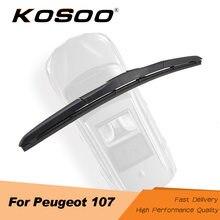 Kosoo для peugeot 107 fit j hook arm 2005 2006 2007 2008 2009