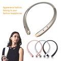 Auricular móvil sin hilos universal de bluetooth del auricular para el iphone samsung lg hbs913 y auriculares auriculares