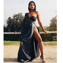 78f2a61543 fashion latex dress sexy ropa mujer black dress moda feminina leather  dresses vestido de festa roupa